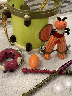Music Toy for Sale in Sunnyvale,  CA