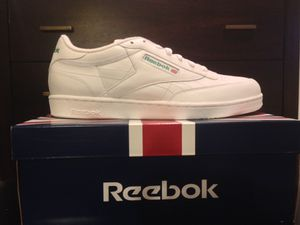 NEW Reebok Club C size 11.5 for Sale in Baltimore, MD