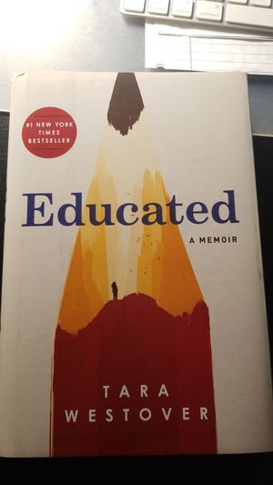 Educated A Memoir for Sale in Westminster, CA