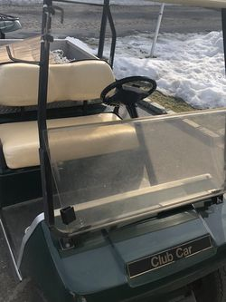 Club Car Utility Golf Cart for Sale in Blue Point,  NY