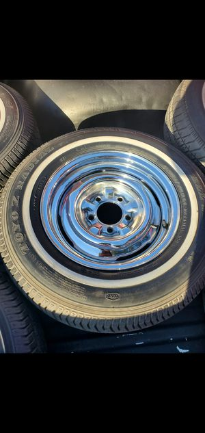 Chevy rims for Sale in Hayward, CA