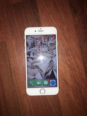 iPhone 6s for Sale in Memphis, TN