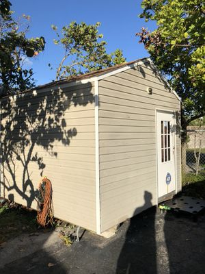 SHED FOR SALE for Sale in Wellington, FL