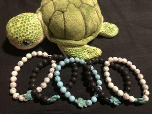 Ocean & Co. Sea Turtle turquoise bracelets for Sale in Modesto, CA