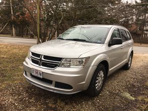 2012 Dodge Journey SE for Sale in Rolla, MO