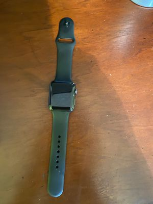 Apple Watch Series 3 (small crack) for Sale in Tampa, FL