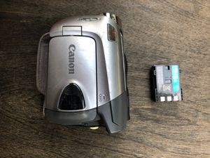 Canon DC330 for Sale in Atlanta, GA