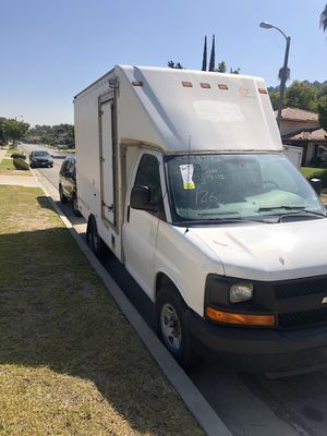 Chevy express 3500 for Sale in Hacienda Heights, CA