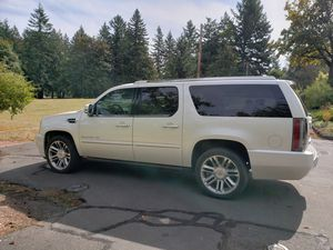 Escalade project car for Sale in Portland, OR
