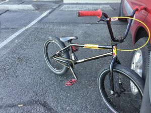 Fit bmx for Sale in Tacoma, WA
