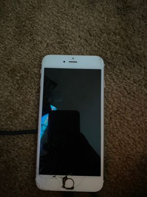 iPhone 6 Plus for Sale in Alexandria, VA