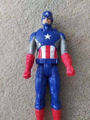 Captain America for Sale in Fontana, CA