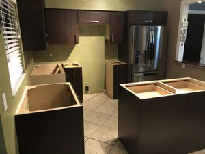 For sale kitchen cabinets for Sale in Orlando, FL