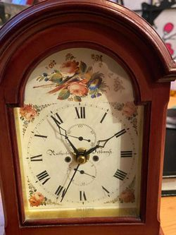 Old Antique Mini Clock for Sale in Huntington Beach,  CA