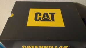 Caterpillar steeltoes for Sale in Federal Way, WA