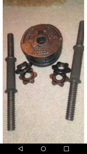Dumbbells for Sale in Colorado Springs, CO