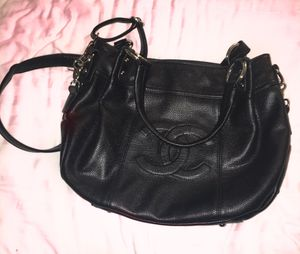 Chanel CC Hobo Bag... Originally bought for $2150. Selling for $1200. Definitely a steal and I will negotiate with offers!! no low ballers lol don't for Sale in Everett, WA