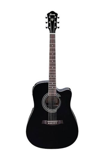 Ibanez Acoustic Electric Guitar for Sale in Chicago, IL