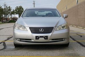 2007 Lexus Es 350 for Sale in Willoughby, OH