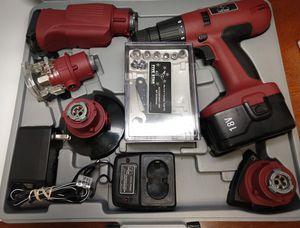 18v Drill #153818-1 for Sale in Tolleson, AZ