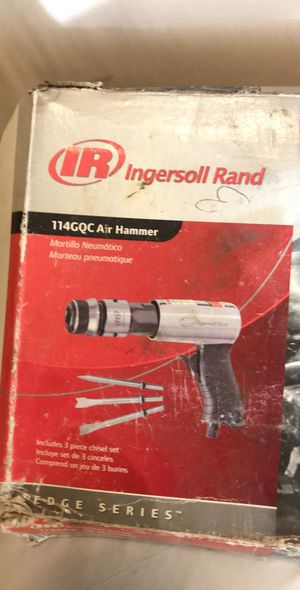 Air hammer for Sale in Waterford, CA