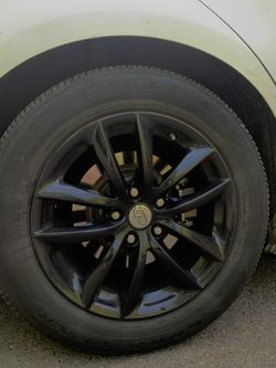 18 inch OEM rims for Sale in Vancouver,  WA