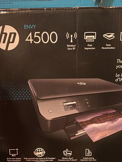HP Envy 4500 Printer for Sale in Chicago,  IL
