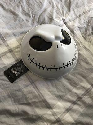 Jack Mask Nightmare Before Christmas for Sale in Elk Grove, CA