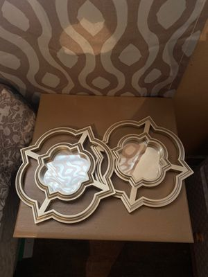 Wall decor mirrors for Sale in Fresno, CA