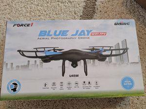 Brand New U45 W Drone for Sale in Richmond, VA