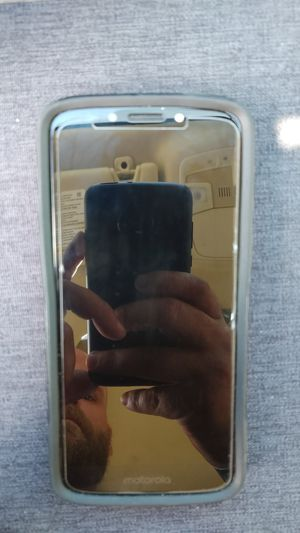 Moto G6 Play 16GB Perfect condition for Sale in Traverse City, MI