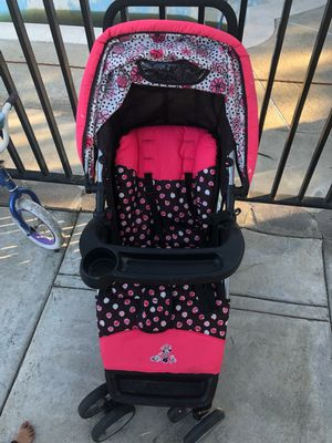 Mini Mouse Stroller for Sale in Fontana, CA