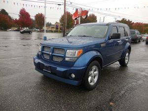 2010 Dodge Nitro for Sale in Everett, WA