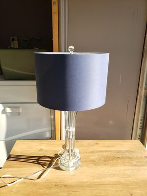 Table lamp for Sale in Lake Elsinore, CA