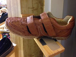 TOP SAILER - GENUINE OSTRICH LEATHER for Sale in Washington, DC