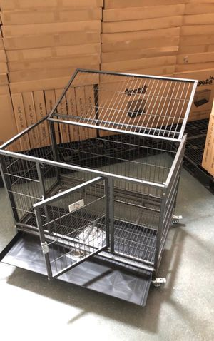 "37"" cage for Sale in Culver City, CA"