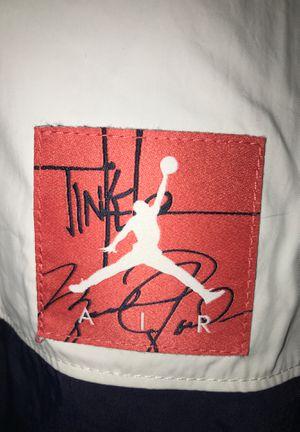Nike air Jordan windbreaker/track jacket for Sale in El Paso, TX