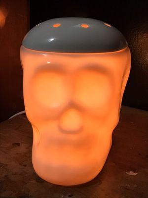 Scentsy DIY Calavera Warmer for Sale in Martinsburg, WV