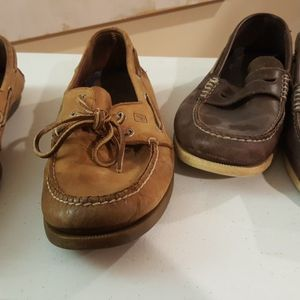 Gentle Used Sperry Topsiders Size 12 for Sale in Seattle, WA