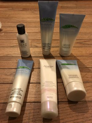 Avon face cleansers for Sale in Federal Way, WA