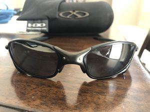 Men's Oakley Juliet X Metal Iridium Polarized Sunglasses for Sale in Las Vegas, NV