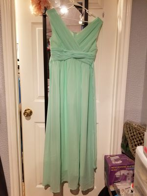Mint Dress, Happy Rose. for Sale in Magna, UT