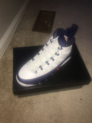 Brand New Size 6. Jordan 9's for Sale in Wheaton, MD
