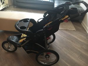 Baby jogger stroller for Sale in Derwood, MD