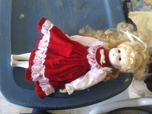 Antique doll for Sale in London, OH