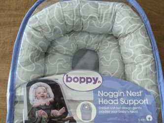 2 Boppy Head Support Pillows for Sale in Normal,  IL