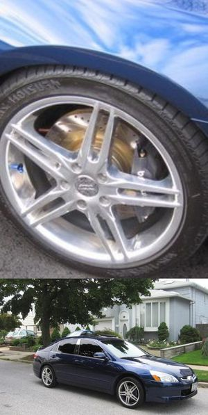 Price$6OO Accord 2004 for Sale in Huber, GA