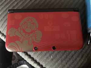 Nintendo 3ds xl for Sale in Brooklyn, OH