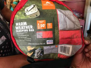 2 Sleeping Bags for Sale in Round Rock, TX