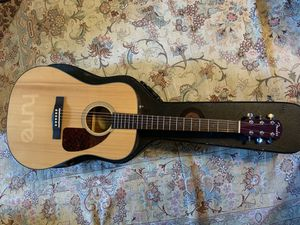 Fender CD-140S Acoustic for Sale in Fresno, CA